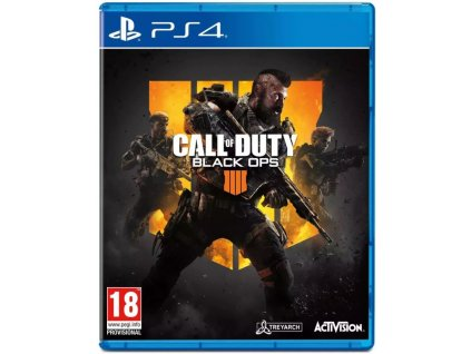 14786 call of duty black ops 4 ps4