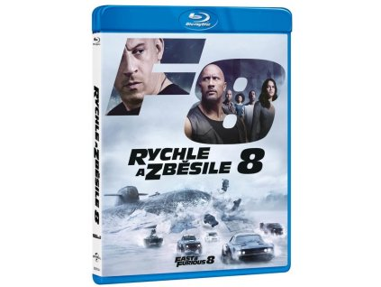 14858 fast and furious 8 blu ray