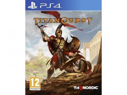 16491 ps4 titan quest