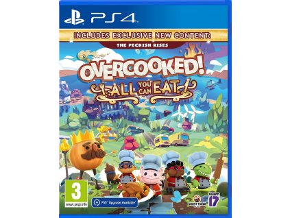 ps4 overcooked all you can eat nova