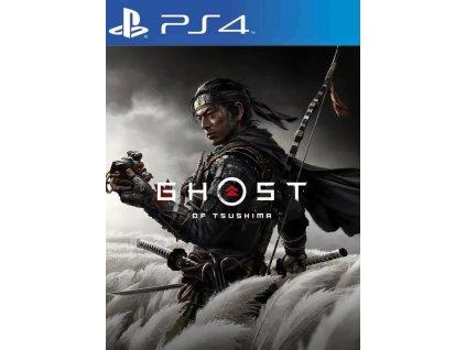 ghost of tsushima ps4 smartcdkeys cheap cd key cover