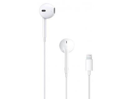 Apple EarPods MMTN2ZM/A (Lightning connector)