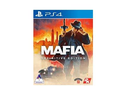 1997 mafia definitive edition ps4 cz