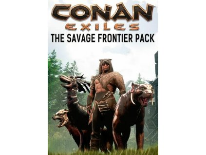 Conan Exiles - The Imperial East Pack (DLC) Steam PC