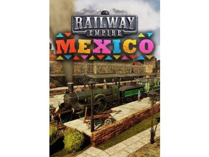 game steam railway empire mexico cover