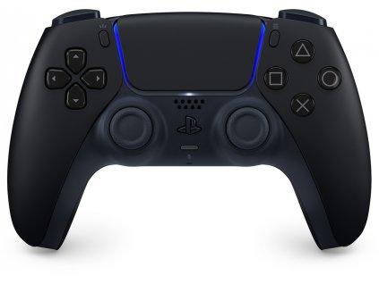 Sony PlayStation 5 DualSense Wireless Controller (Black)