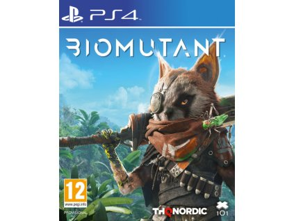 2258 biomutant collector s edition ps4