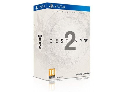 2408 destiny 2 limited edition ps4