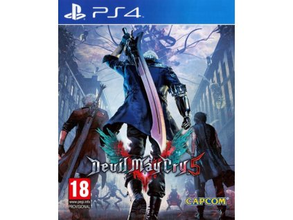 2429 devil may cry 5 ps4
