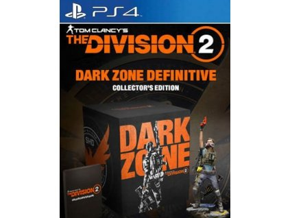 2537 tom clancy s the division 2 dark zone edition ps4