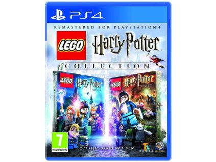 2573 lego harry potter collection ps4