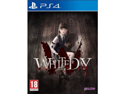 2615 white day a labyrinth named school ps4