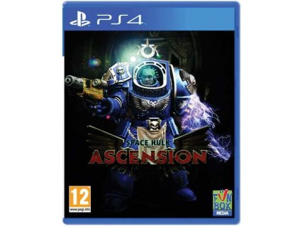 2621 space hulk ascension ps4
