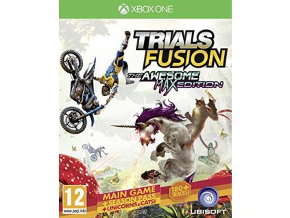 2696 trials fusion the awesome max edition xone
