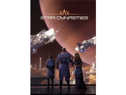 2915 star dynasties steam pc