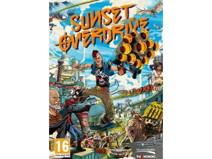 2918 sunset overdrive steam pc