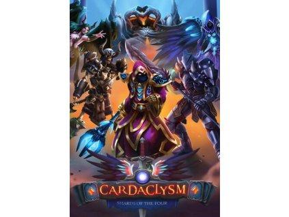 2966 cardaclysm steam pc