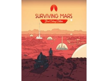 3026 surviving mars first colony edition steam pc