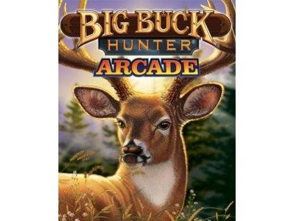 3032 big buck hunter arcade steam pc