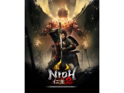 3260 nioh 2 the complete edition steam pc