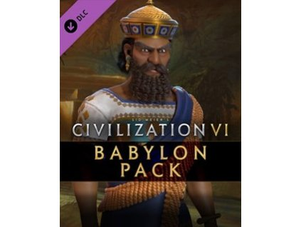 3263 civilization vi babylon pack dlc steam pc