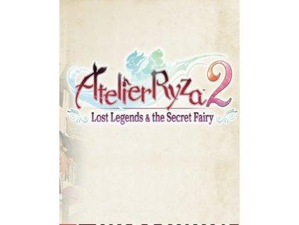 3275 atelier ryza 2 lost legends the secret fairy steam pc