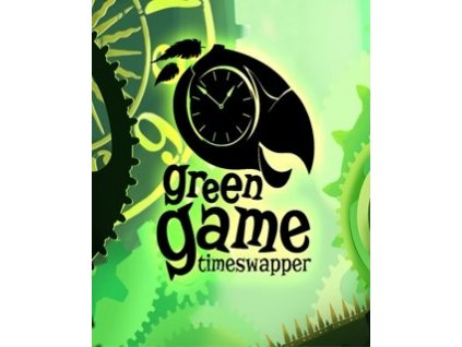 3302 green game timeswapper steam pc