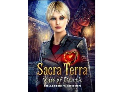 3341 sacra terra 2 kiss of death collectors edition steam pc
