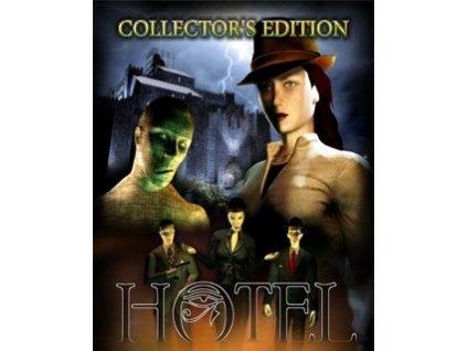 3344 hotel collectors edition steam pc