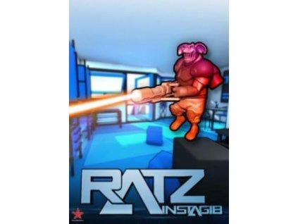 3350 ratz instagib steam pc