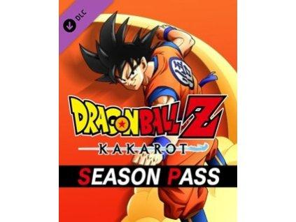 3476 dragon ball z kakarot season pass dlc steam pc