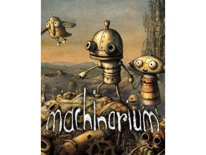 3488 machinarium steam pc