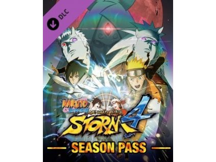 3530 naruto shippuden ultimate ninja storm 4 season pass dlc steam pc