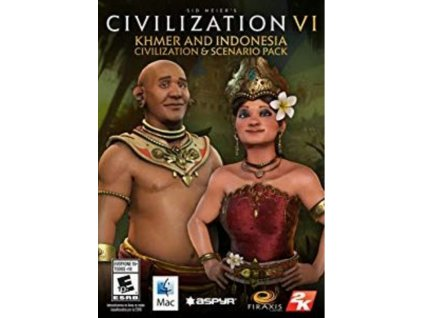 3608 civilization vi khmer and indonesia civilization scenario pack dlc steam pc
