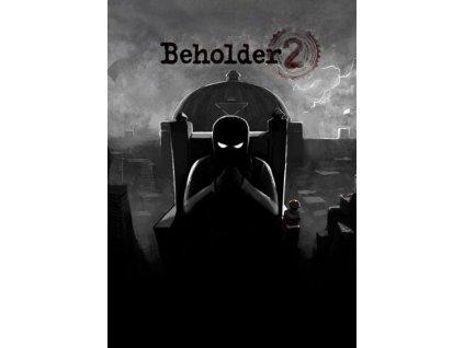 3776 beholder 2 steam pc