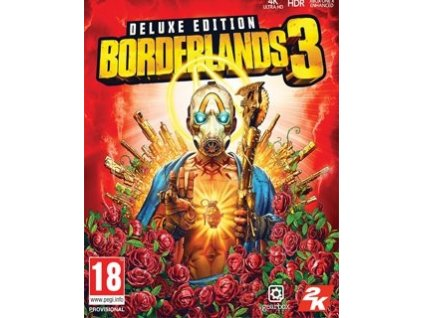 3809 borderlands 3 deluxe edition epic games pc