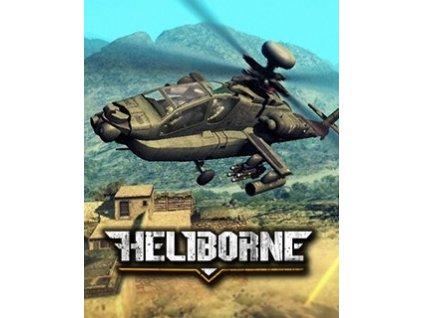 3818 heliborne steam pc