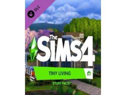 3902 the sims 4 minibydleni dlc origin pc