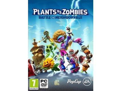 3908 plants vs zombies battle for neighborville origin pc