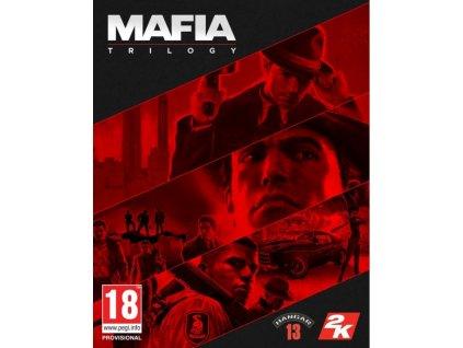 3911 mafia trilogy steam pc