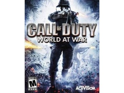 3923 call of duty 5 world at war steam pc