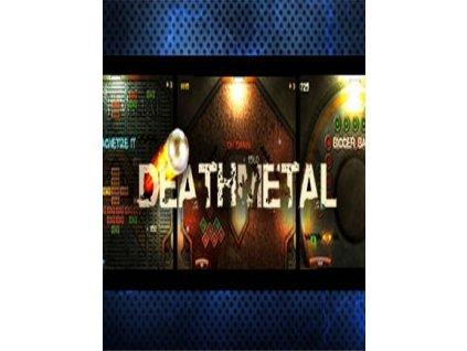 3941 deathmetal steam pc
