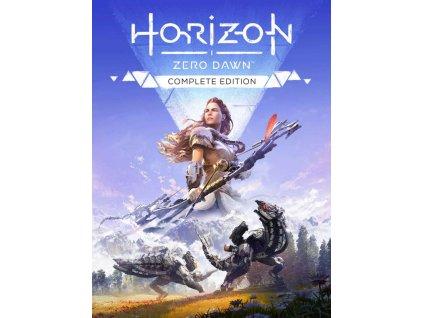 3965 horizon zero dawn complete edition steam pc