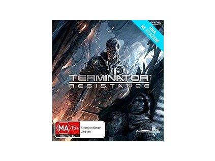4097 terminator resistance steam pc