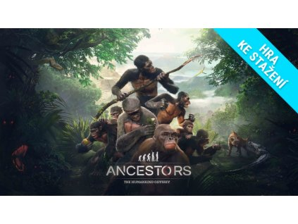 4133 ancestors the humankind odyssey epic games pc