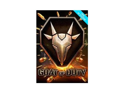 4163 goat of duty steam pc