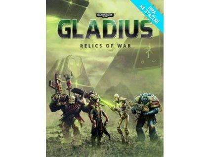 4175 warhammer 40 000 gladius relics of war steam pc