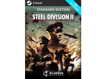 4211 steel division 2 steam pc