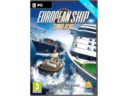 4262 european ship simulator steam pc