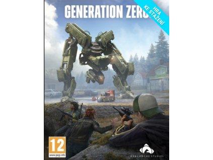 4304 generation zero steam pc